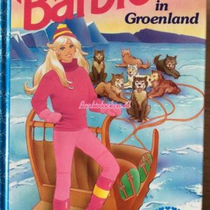 Barbie in Groenland