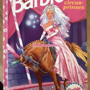 Barbie als circusprinses