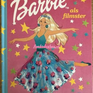Barbie als filmster