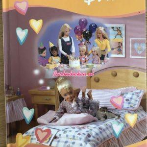 Barbie de allerleukste verjaardag