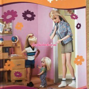 Barbie de beste vriendinnenclub