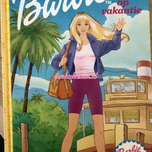 Barbie op vakantie