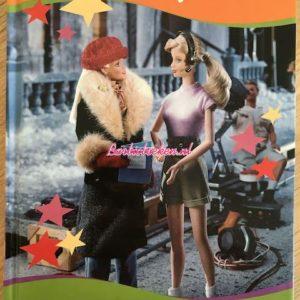 Barbie - Skipper op de filmset