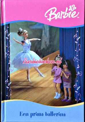barbie prima ballerina